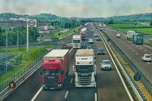 Transport i logistyka żywności