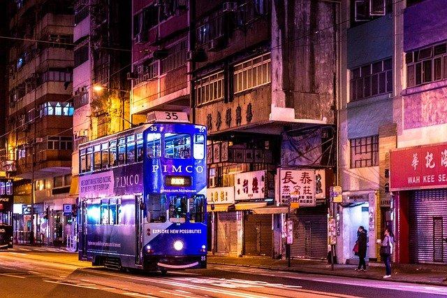 Długie podróże autobusem – jak się przygotować?